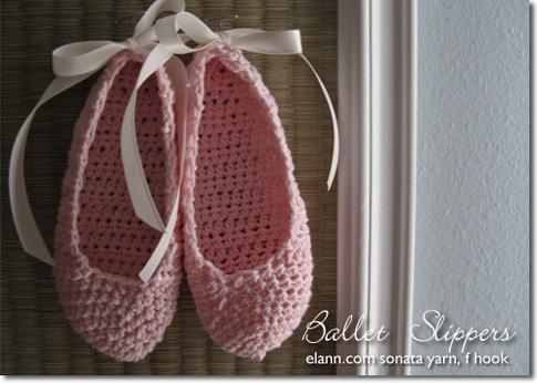 Ballet Crochet My Blog